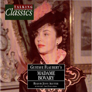 Flaubert: Madame Bovary Audiobook