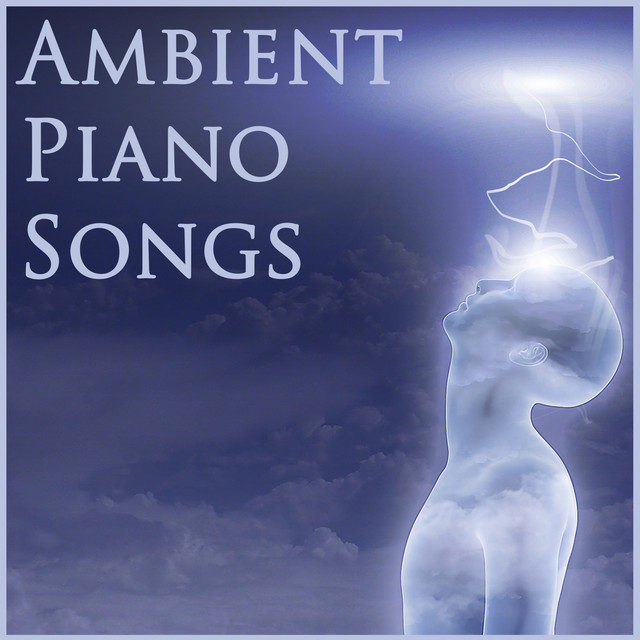 Ambient Piano Albumcover