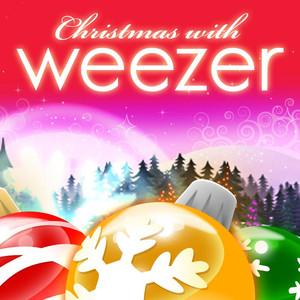 Christmas With Weezer album