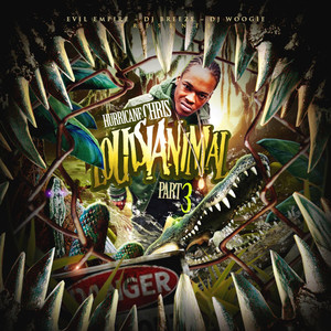 Louisianimal 3 (Hosted By DJ Breeze & Evil Empire)