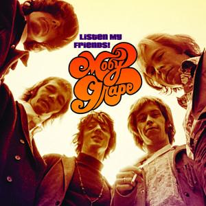 Listen My Friends! The Best of Moby Grape album