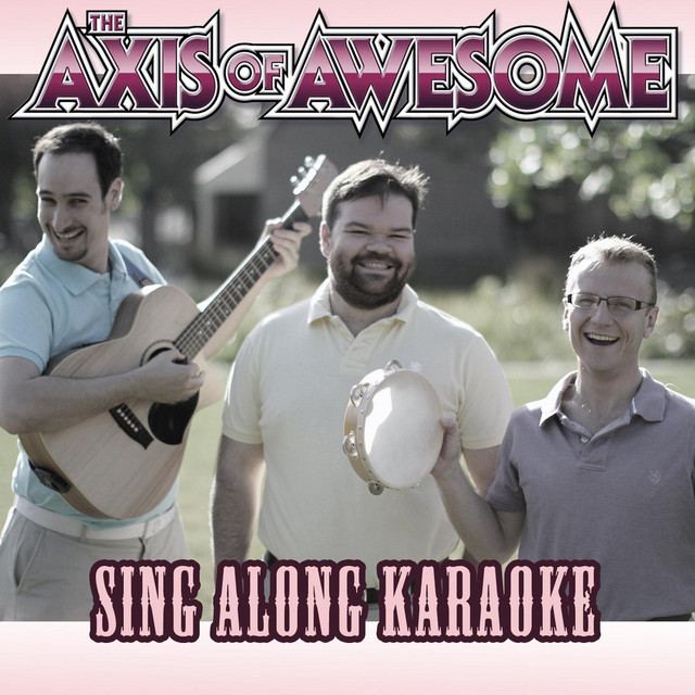 4 Chords (Instrumental), a song by The Axis of Awesome on Spotify
