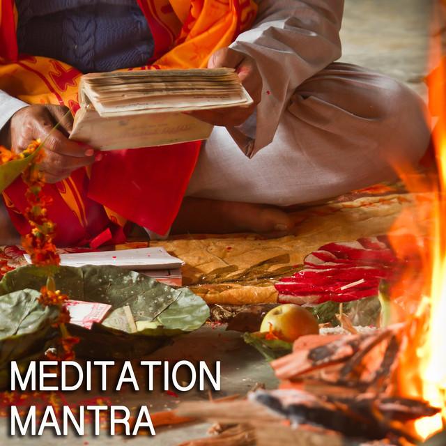 Meditation Mantra Albumcover