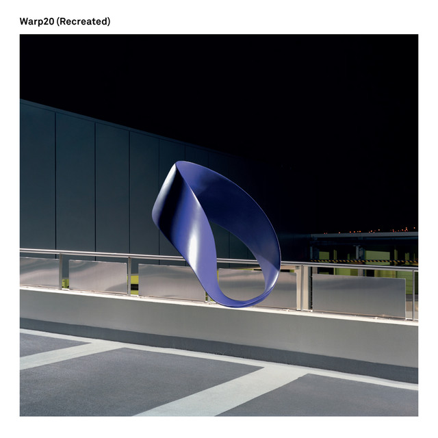 Album cover for Warp20 (Recreated) by Various Artists