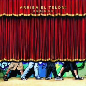 Arriba el Telon album