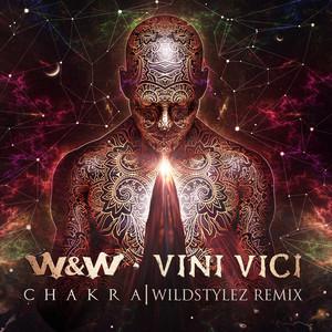 Chakra (Wildstylez Remix) Albümü