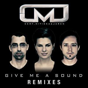 Give Me A Sound (Remixes) album