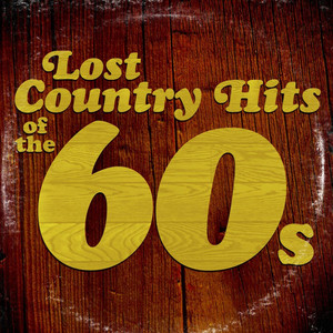 Lost Country Hits of the 60s - Sonny James