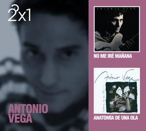 2x1 Antonio Vega