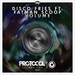 Volume (Feat. Fatman Scoop)