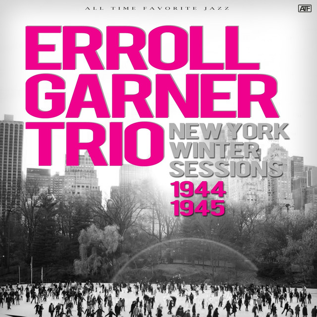 Erroll Garner With Full Orchestra Conducted By Leith Stevens Playing Music From The Paramount Motion