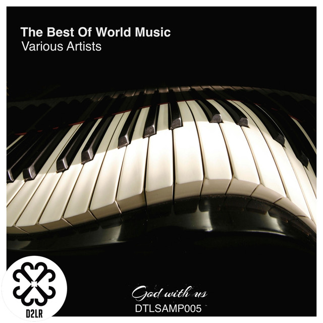 The Best Of World Music