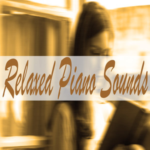 Relaxed Piano Sounds Albumcover
