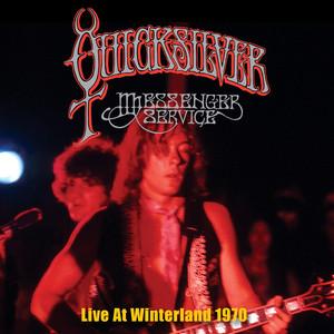 Live At Winterland 1970 album