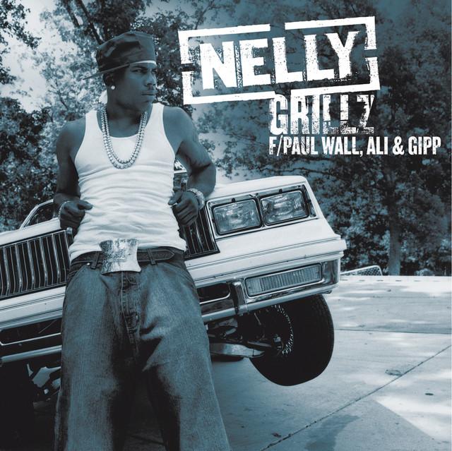 Grillz (Int'l 2 Track)