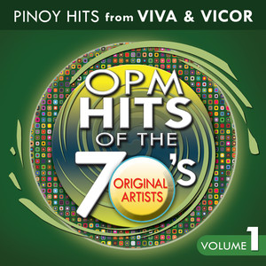OPM Hits of the 70's Vol. 1 - Celeste Legaspi