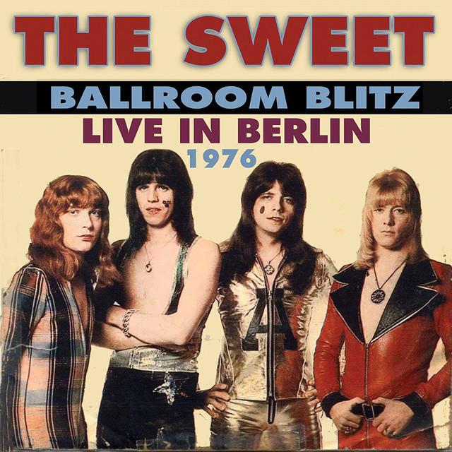 Ballroom Blitz: Berlin 76