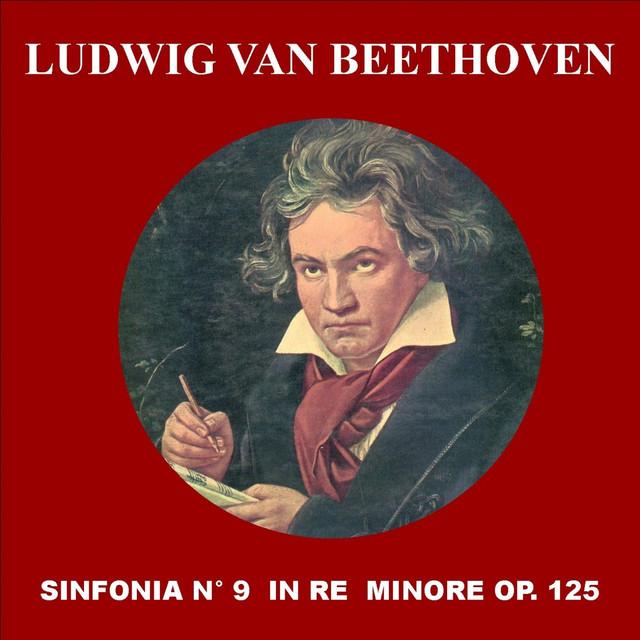 Людвиг ван бетховен симфония слушать