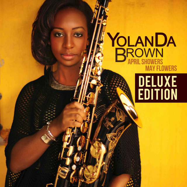 YolanDa Brown upcoming events