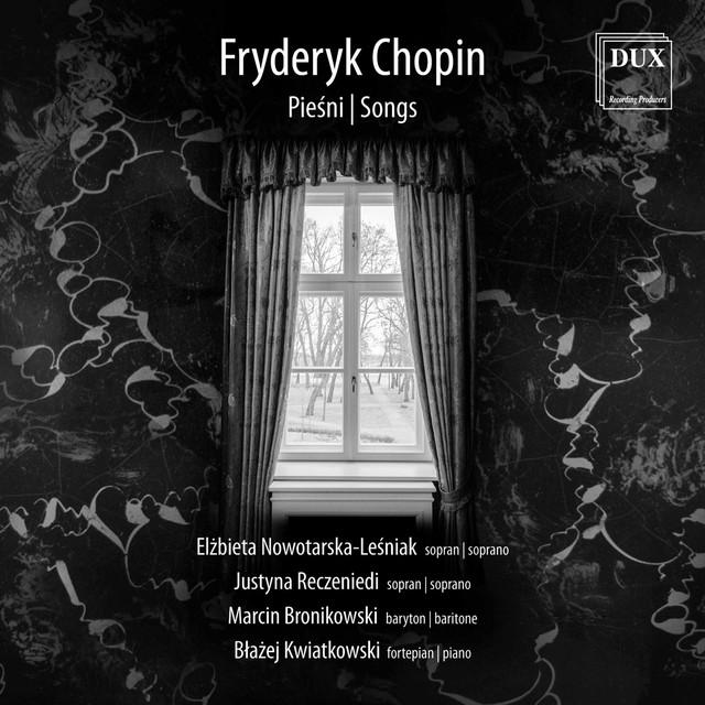 Chopin: Songs