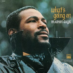 What's Going On - 40th Anniversary  - Marvin Gaye