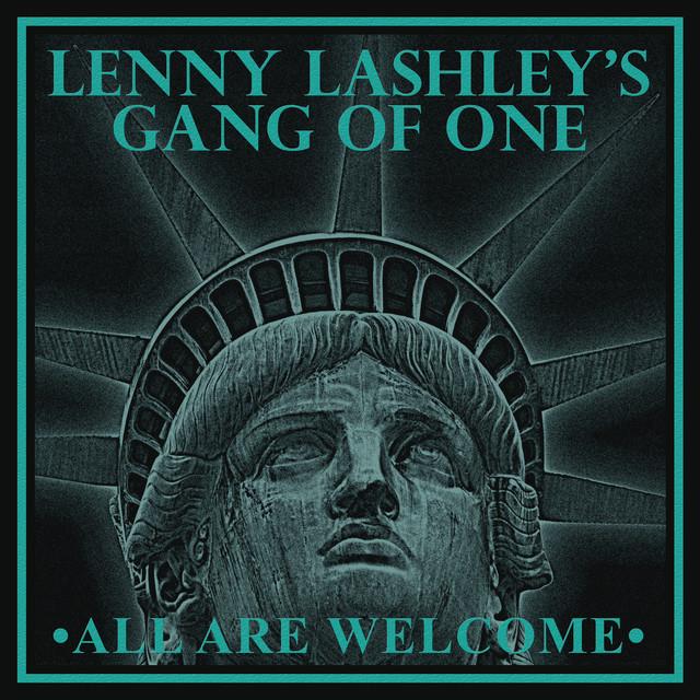 Lenny Lashley's Gang Of One