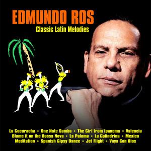 Classic Latin Melodies