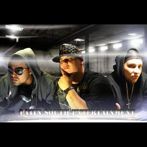 Latin South Entertainment