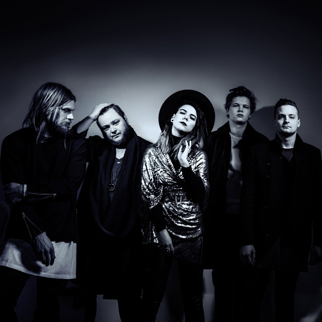 Of Monsters and Men photo