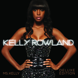 Ms. Kelly: Deluxe Edition Albumcover
