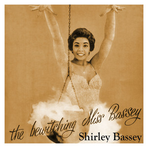 The Bewitching Miss Bassey album