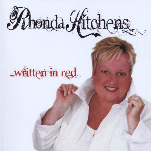 More By Rhonda Hitchens