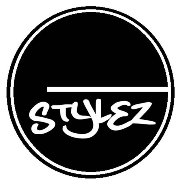 g stylez on spotify 2G Logo