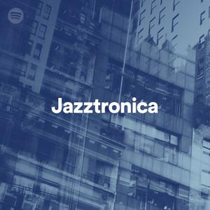 Jazztronicaのサムネイル