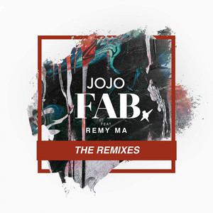 FAB. (feat. Remy Ma) [Remixes (Explicit)] Albümü