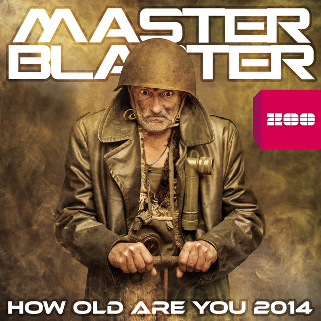 How Old Are You 2014 (Remixes)