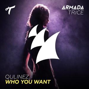 Who You Want - Single Albümü