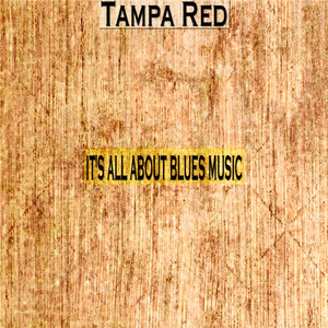 It's All About Blues Music (Remastered) album