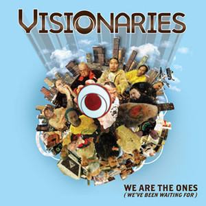 We Are The Ones……(We've Been Waiting For) album