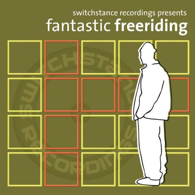 Fantastic Freeriding EP