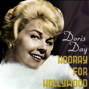 Doris Day Blues in the Night cover