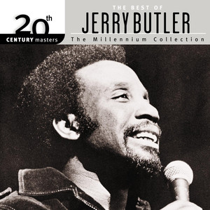 20th Century Masters: The Millennium Collection: The Best of Jerry Butler album