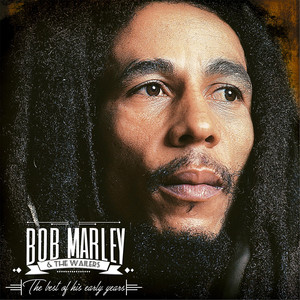 Bob Marley Chances Are cover