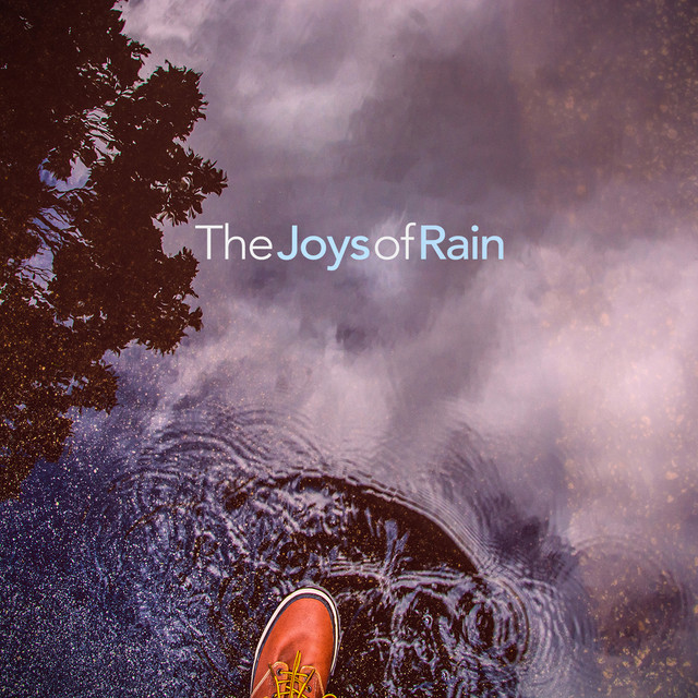 The Joys of Rain Albumcover