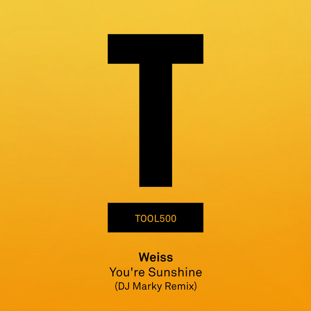 You're Sunshine (DJ Marky Remix)