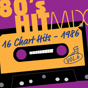 Hit Mix '86 album