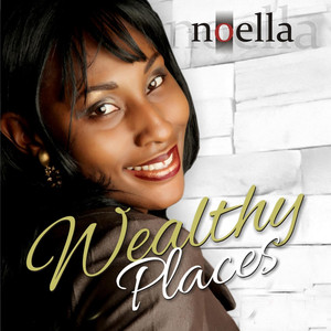 Wealthy Places Albumcover