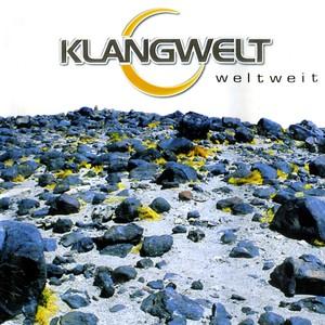 Weltweit Albumcover