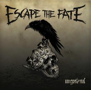 Ungrateful Albumcover
