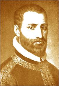 Picture of Giovanni Pierluigi da Palestrina